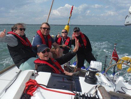 Firstaway Yacht Charters