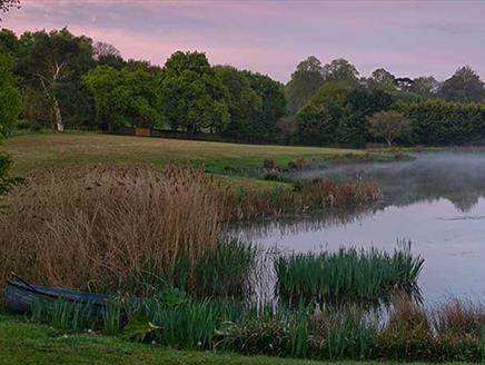 Five Oaks Trout Lake