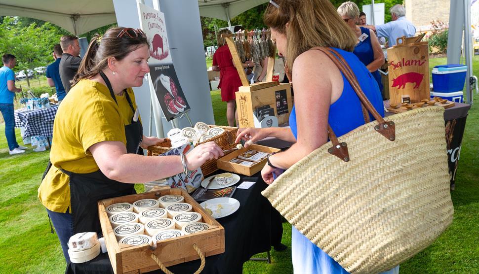Hampshire Food Festival