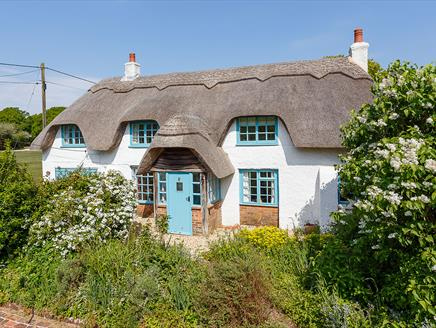 Forest Cottage, New Forest