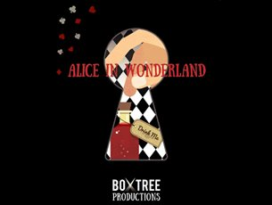 Alice in Wonderland at Beaulieu