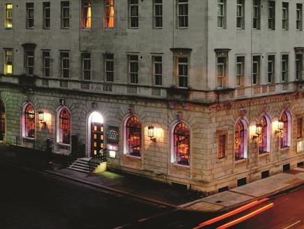 Grand Café Southampton