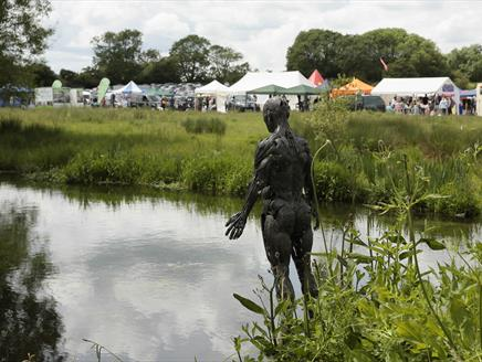 Hampshire Country and Garden Festival