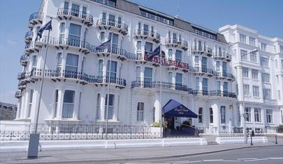 Best Western Royal Beach Hotel, Portsmouth