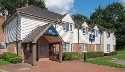 Travelodge Havant Rowlands Castle