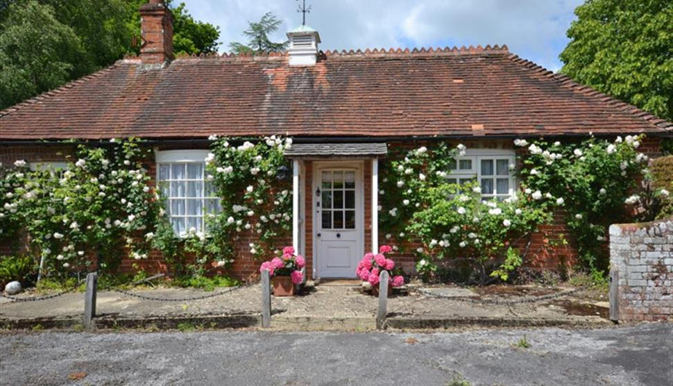 Heywood Cottage, New Forest Cottages