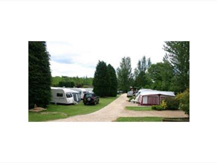 Hill Farm Caravan Park