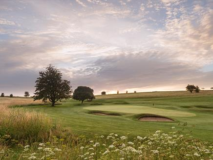 Hockley Golf Club