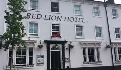 Red Lion Hotel, Basingstoke