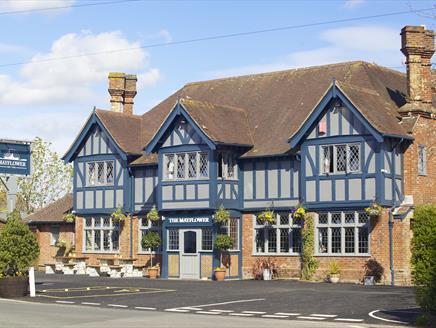 The Mayflower Pub - Lymington