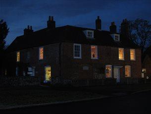 Creative Writing Workshop at Jane Austen's House