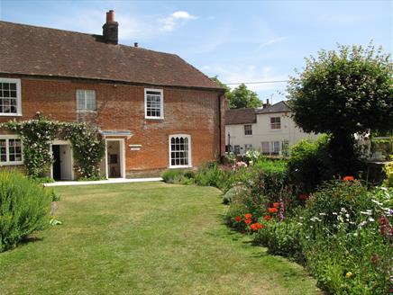 Jane Austen Walk From Alton to Chawton