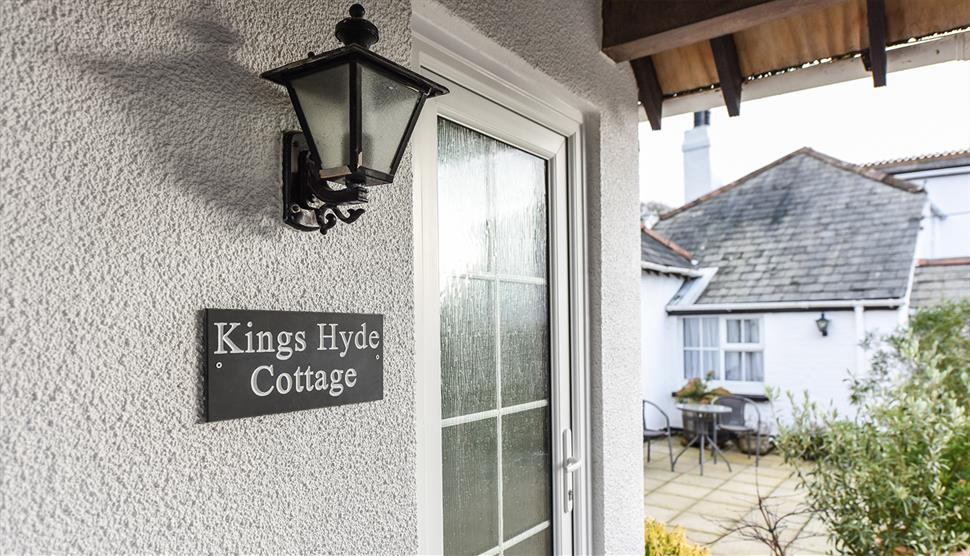 Kings Hyde Cottage