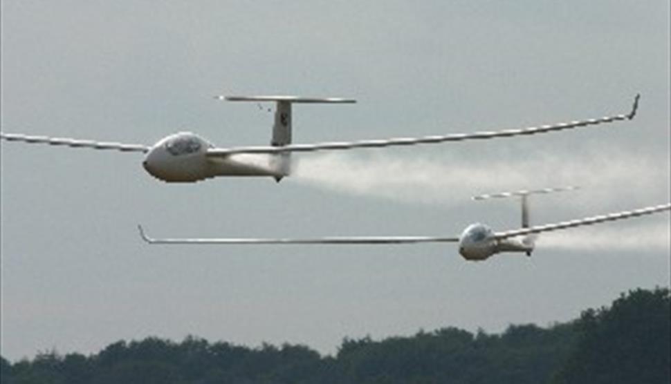 Lasham Gliding