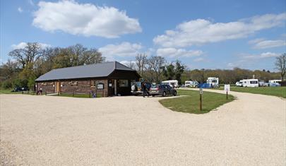 Long Meadow Campsite