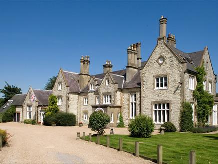 Langrish House