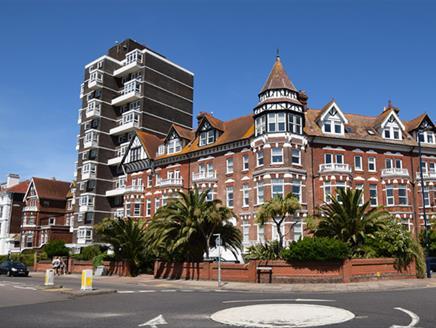 Lennox Mansions