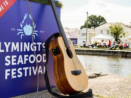 Lymington Seafood Festival