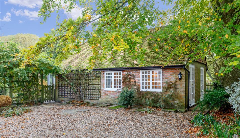 Marshlands Cottage, New Forest Cottages