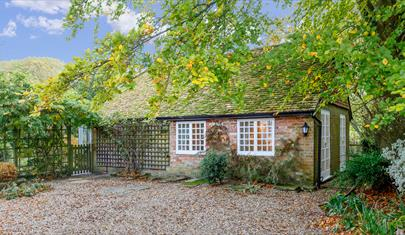 Marshlands Cottage, New Forest Cottages