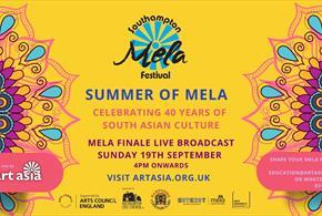 Southampton Mela Festival