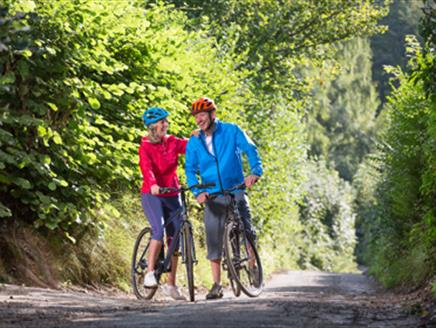 Cycle the Meon Valley from Petersfield