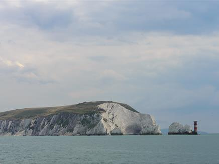 Steamship Shieldhall Cruise to the Needles