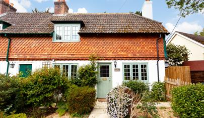 Oaktree Cottage, New Forest Cottages