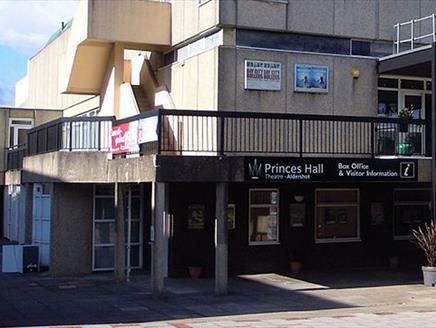 Aldershot Visitor Information Centre