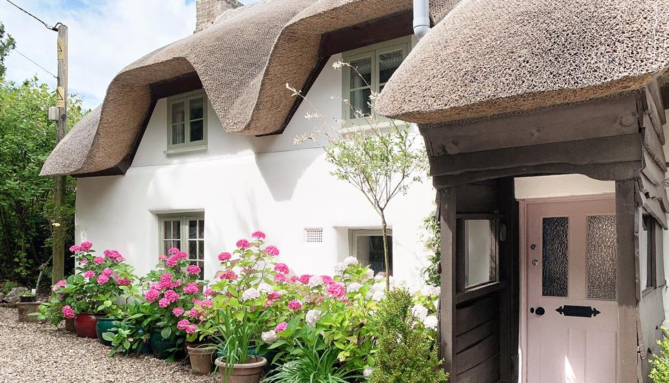 Argentor Cottage
