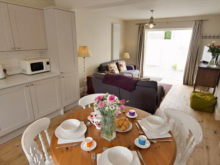 Purbeck Cottage
