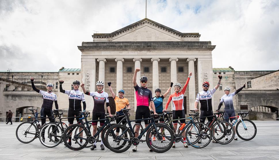Cycle Southampton