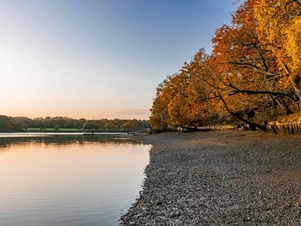 River Hamble Country Park