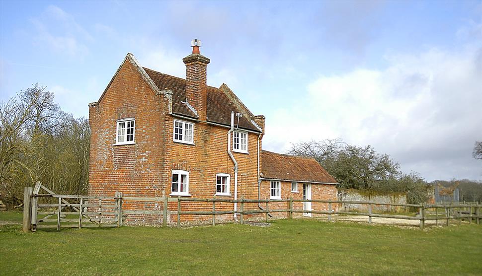 Royden Manor Annexe