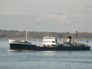 SS Shieldhall