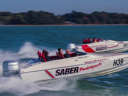 Saber Powersports in Southampton