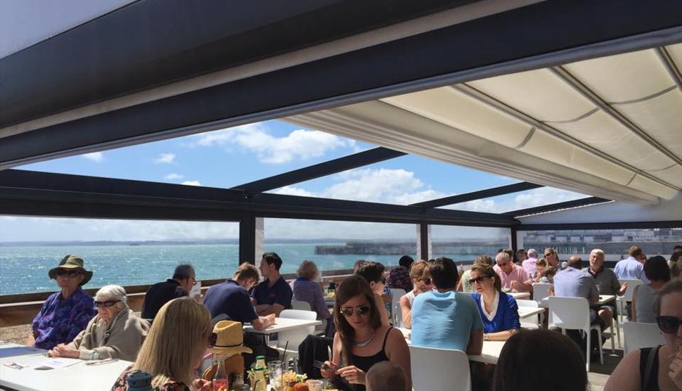 Southsea Beach Café