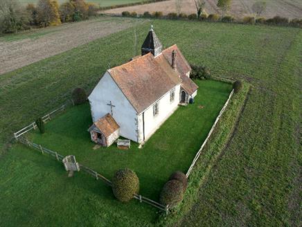 St Hubert's Church
