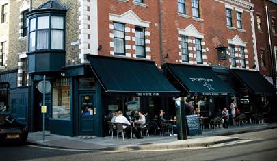 The White Star Tavern, Southampton