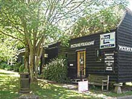 Viables Craft Centre