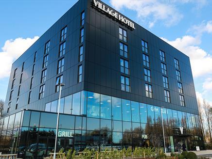 Village Hotel Portsmouth
