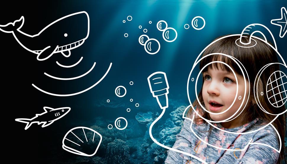 Underwater Agents