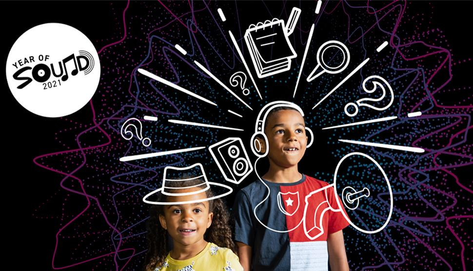 Sound Detectives at Winchester Science Centre and Planetarium