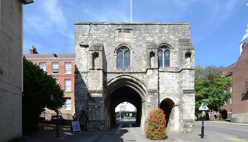 Westgate Museum Winchester