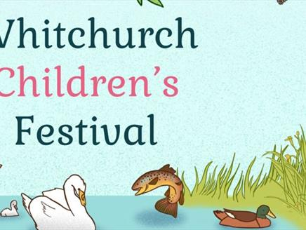 Whitchurch Children's Festival