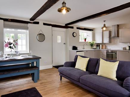 Wimbourne Cottage