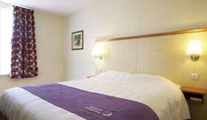 Premier Travel Inn Farnborough