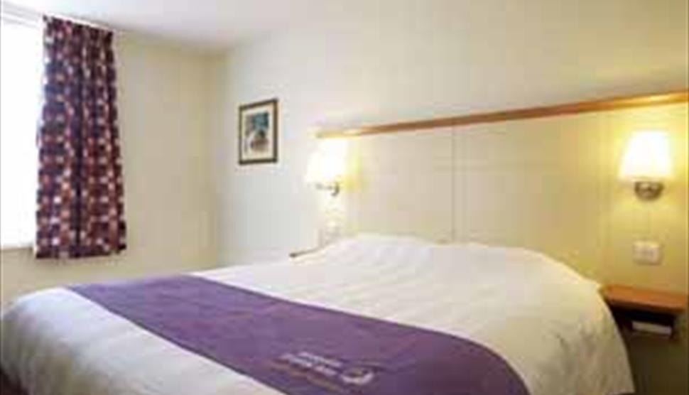 Premier Travel Inn Fareham
