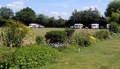 Green Pastures Caravan Park