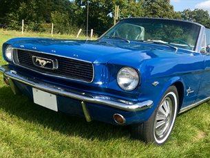 Simply Ford at Beaulieu